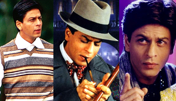 Shahrukh Khan turns 50 years as a Superstar