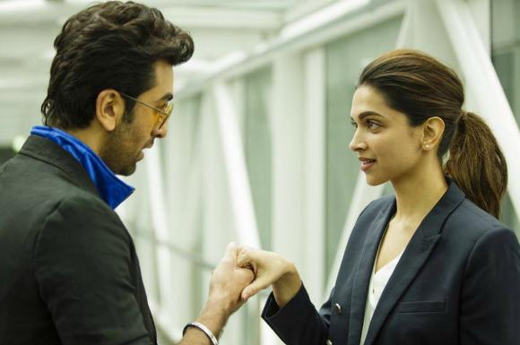 Tamasha Deepika Padukone Ranbir Kapoor