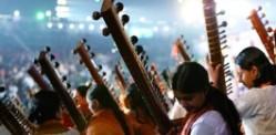World Culture Festival comes to India