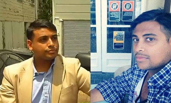 Two victims reveal their traumatic experiences to ABC, including Indian student Jaspal Marok.
