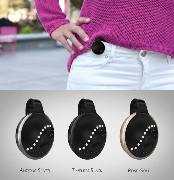 Device to help protect Women from Sexual Assault