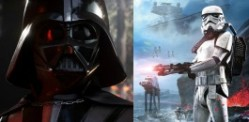 Star Wars: Battlefront ~ Fight the Darkside