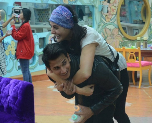 Bigg Boss 9 gets more Wild Card drama