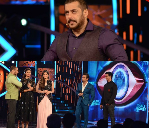 Bigg Boss 9 unleashes War and Divide