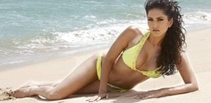 Bollywood's Best Bikini Babes