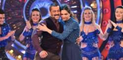 Deepika proposes to Salman in Bigg Boss 9?