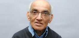 Hasan Suroor, a British-Indian journalist, has been arrested on charges relating to paedophilia.
