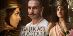 Deepika and Ranveer stun in Bajirao Mastani trailer