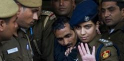 Indian Taxi Driver Jailed for Life for Rape
