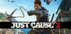 Just Cause 3 ~ A Playground of Creative Destruction
