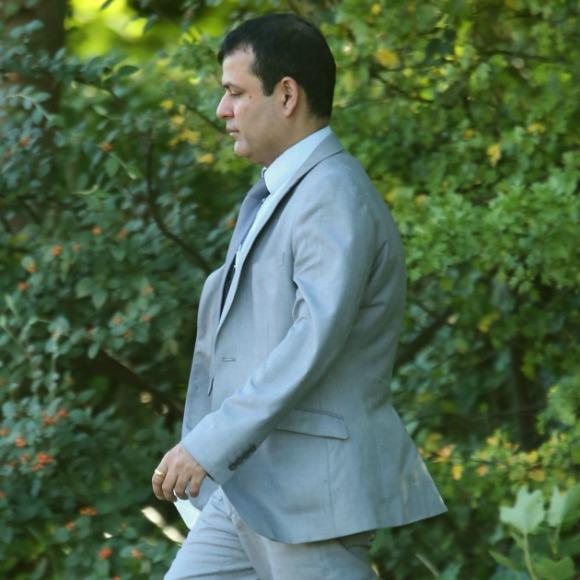 Manav Arora jailed for Sexual Assault