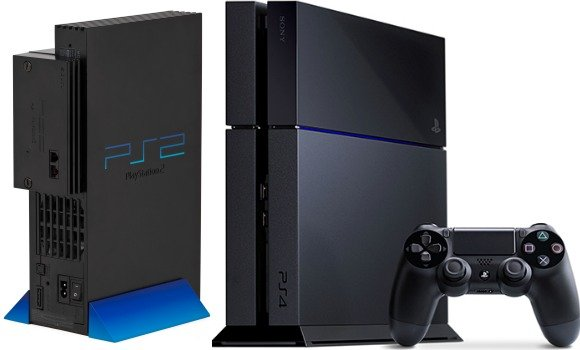 Sony teases PlayStation 2 compatibility update
