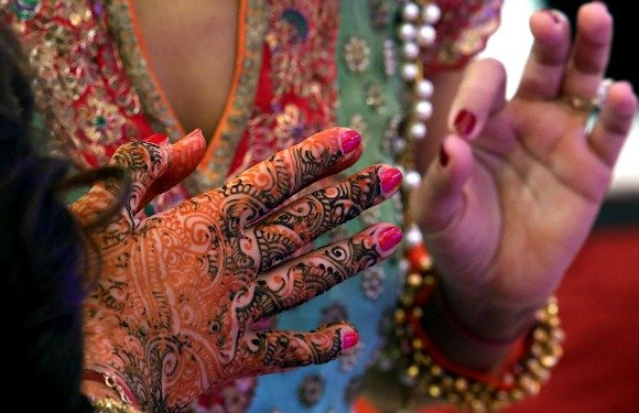 Indian Millionaire's son has £14m Wedding in Italy