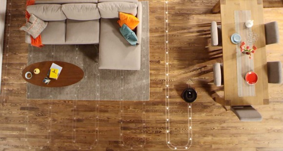 The Roomba 980 is smarter than ever before, bringing technology to sci-fi levels of innovation.