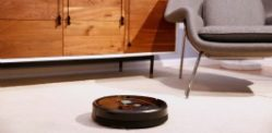 Clean Your Home with iRobot Smart Vacuum