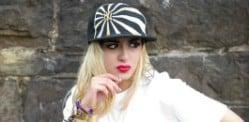 Sasha Tandon ~ An Aspiring Irish-Indian Singer