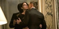 Spectre Kissing scenes censored by Indian Board