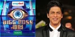Shahrukh Khan to appear on Bigg Boss 9?