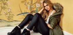 Top Fashion Brands of 2015 for Young Women