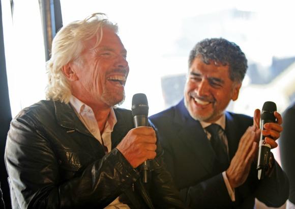 7 Asians on the Top 100 UK Entrepreneurs List