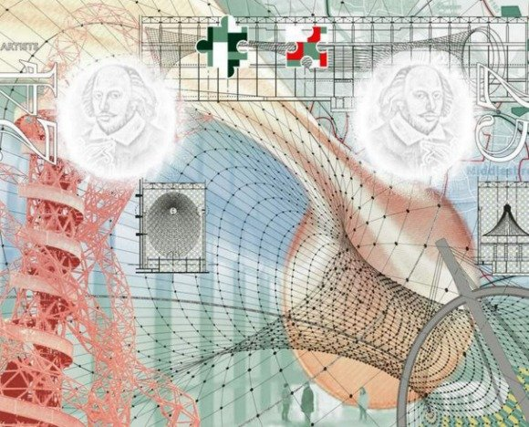 New UK Passport features artist Anish Kapoor