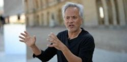New UK Passport features artist Anish Kapoor