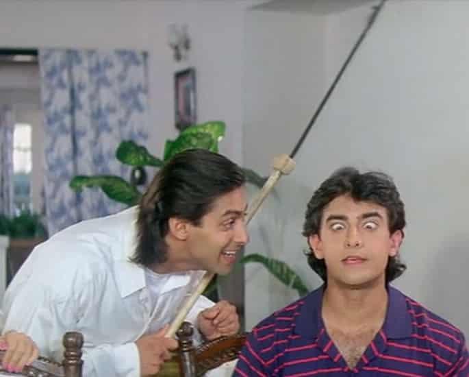 10 Films that made Salman Khan a Superstar - andaz