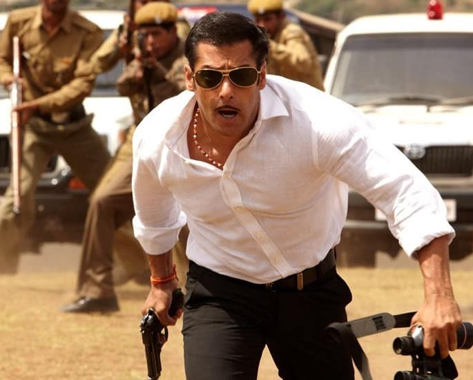 10 Films that made Salman Khan a Superstar - dbng