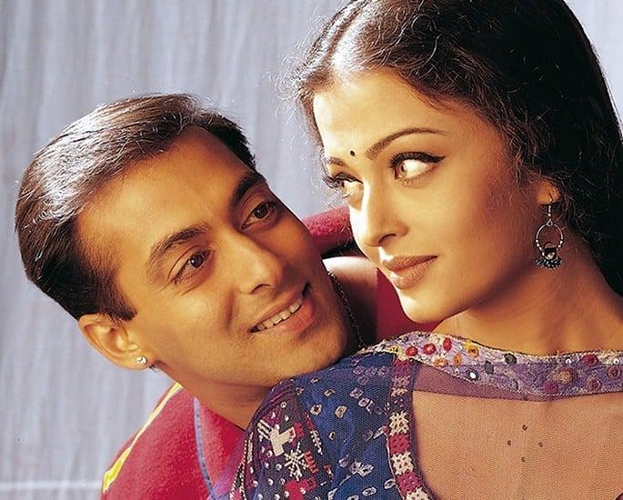 10 Films that made Salman Khan a Superstar - sanam