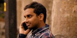 Aziz Ansari is the Master of None