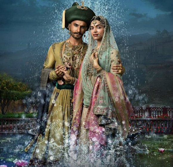 Bajirao Mastani is a Historical Masterpiece