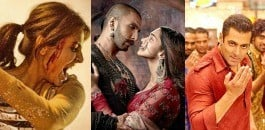 Best Bollywood Films of 2015
