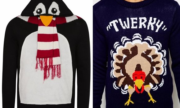 10 Christmas Jumpers for Men you Have to See
