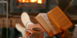 Amazing Books to Read for Winter 2015