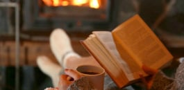 Best Holiday Reads for Winter 2015