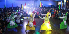Winners of the UK Bhangra Awards 2015