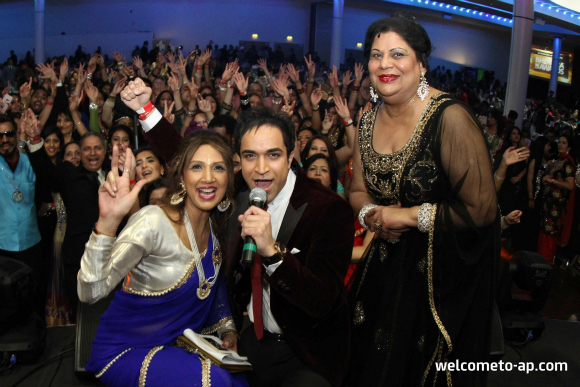 UK Bhangra Awards 2015