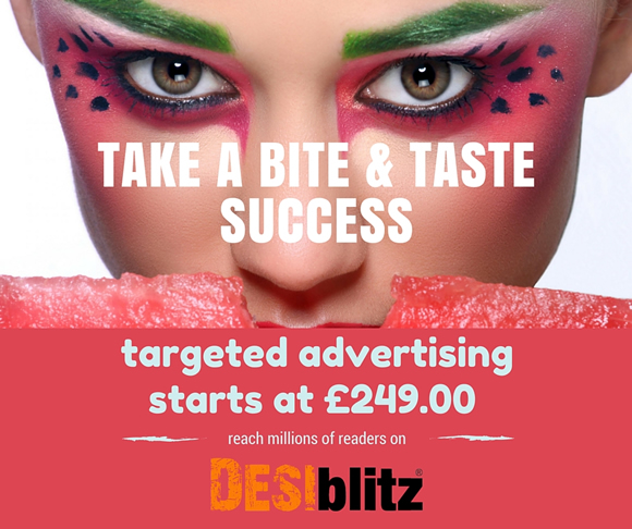 Advertise with DESIblitz.com