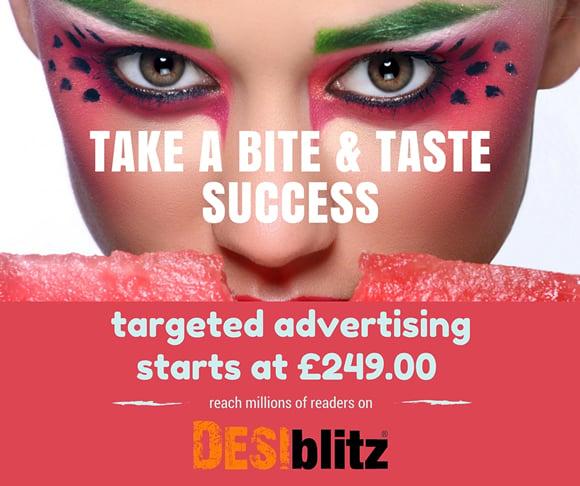 Advertise with DESIblitz.com