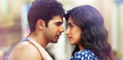 Varun and Kriti are the Young Dilwale
