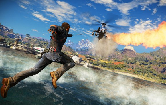 Most Disappointing Video Games of 2015