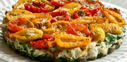 36 Vegetarian Recipes for the Festive Season