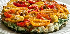 36 Festive Vegetarian Recipes