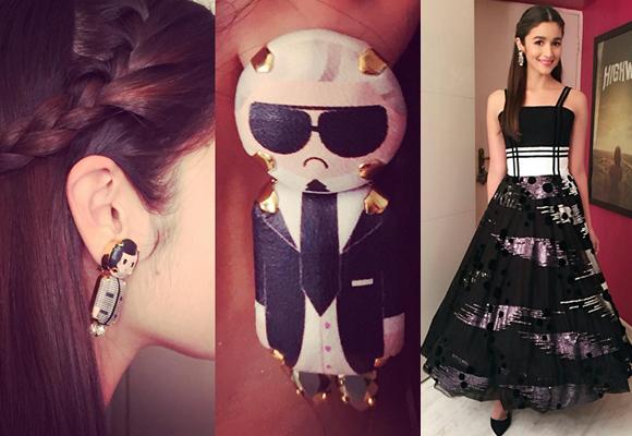Filmfare Glamour & Style Awards 2015 Winners