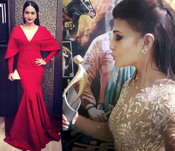 Filmfare Glamour & Style Awards 2015 Winners