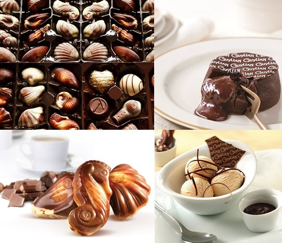 10 Luxury Chocolates You Must Try