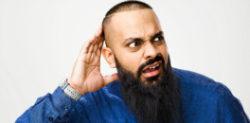 Guz Khan talks Comedy, Radio and Everything In-Between
