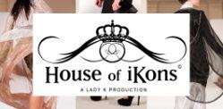 2016 में लंदन को प्रभावित करने के लिए हाउस ऑफ iKons