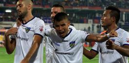 Goa Fans reaction to ISL 2015