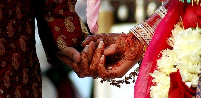 Why is Inter-Caste Marriage a Problem? | DESIblitz